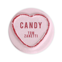 Tom Zanetti - Candy (Explicit)