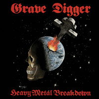 Grave Digger - Heavy Metal Breakdown (Remastered)