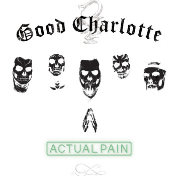 Good Charlotte - Actual Pain
