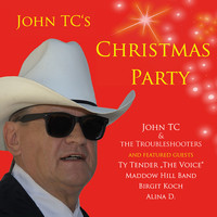 John TC & the Troubleshooters - John Tc's Christmas Party