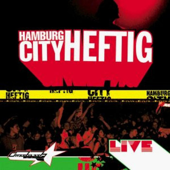 Hamburg City Heftig - Hamburg City Heftig, Vol.1