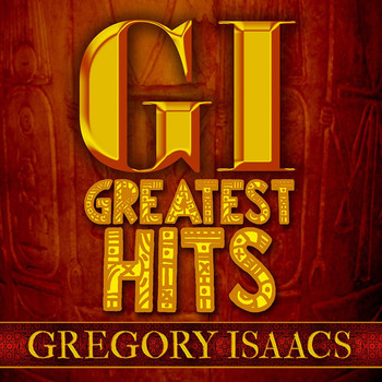 Gregory Isaacs - Greatest Hits