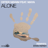 Offer Nissim - Alone