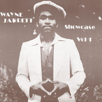 Wayne Jarrett - Showcase, Vol. 1