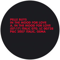 Pelle Buys - In the Mood for Love