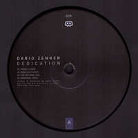 Dario Zenker - Dedication