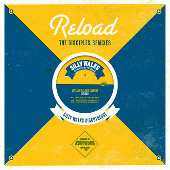 Silly Walks Discotheque - Reload Riddim