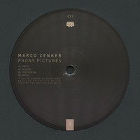 Marco Zenker - Phony Pictures