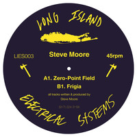 Steve Moore - Zero-Point Field