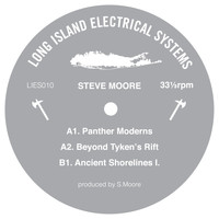 Steve Moore - Panther Moderns
