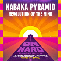 Kabaka Pyramid - Revolution of the Mind