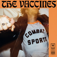 The Vaccines - Your Love Is My Favourite Band (Single Version)