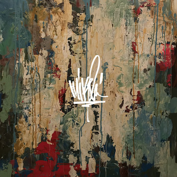 Mike Shinoda - Running From My Shadow (feat. grandson)
