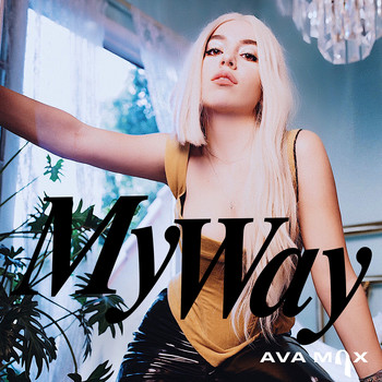 Ava Max - My Way (Remixes)