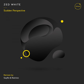 Zed White - Sudden Perspective