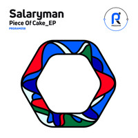 Salaryman - Piece of Cake