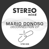 Mario Donoso - Deconnection EP
