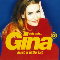 Gina G - Ooh Aah...Just a Little Bit (Eurovision Version)