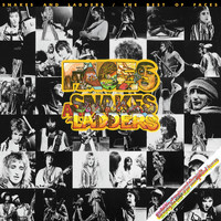 Faces - Snakes And Ladders: The Best Of Faces