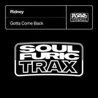 Ridney - Gotta Come Back (Extended Mix)