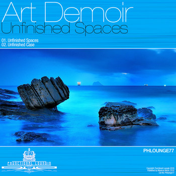 Art Demoir - Unfinished Spaces