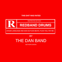 The Dan Band - Red Band Drums