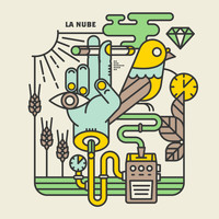 La Vela Puerca - La Nube - Single