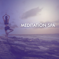 Various Artists - Meditation Spa