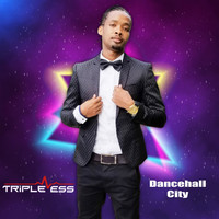 Triple Ess - Dancehall City (Explicit)