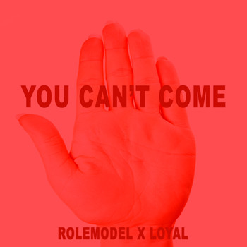 Rolemodel - You Can't Come (Explicit)