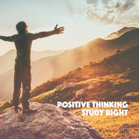 Moonlight Sonata, Study Music Club and Relaxing Piano Music - Positive Thinking: Study Right