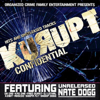 Kurupt - Kurupt Confidential (Explicit)