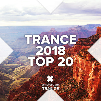 Various Artists - Trance 2018 - Top 20
