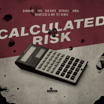 Quadrant - Calculated Risk EP