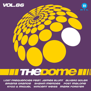 Various Artists - The Dome Vol. 86 (Explicit)