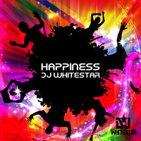 Dj Whitestar - Happiness