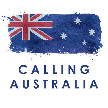 Various Artists - Calling Australia (Finest New Electronic Music)