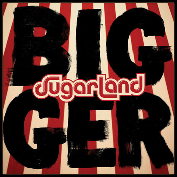 Sugarland - Tuesday's Broken