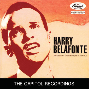 Harry Belafonte - The Capitol Recordings