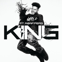 Nasty C - King (Explicit)