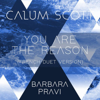 Calum Scott - You Are The Reason (French Duet Version)