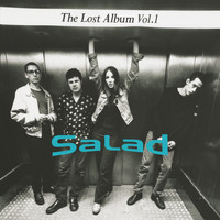 Salad - The Lost Album, Vol. 1