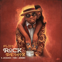 Plies - Rock (RnB Remix) [feat. Jacquees, Tank & Jeremih] (Explicit)
