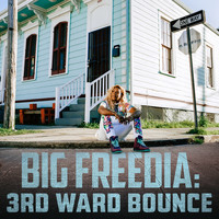 Big Freedia - 3rd Ward Bounce (Explicit)