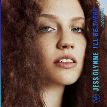Jess Glynne - I'll Be There (Acoustic)