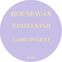 Einzelkind - Game Over Ep