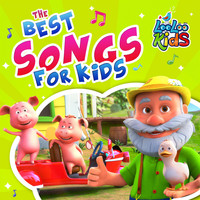 LooLoo Kids - The Best Songs for Kids, Vol. 2