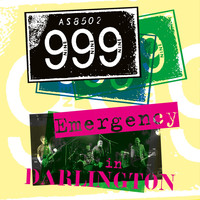 999 - Emergency in Darlington