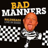 Bad Manners - Baldheads: Live in Essex