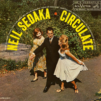 Neil Sedaka - Circulate (Expanded Edition)